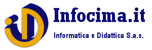 Infocima.it - Privacy Regolamento Europeo GDPR